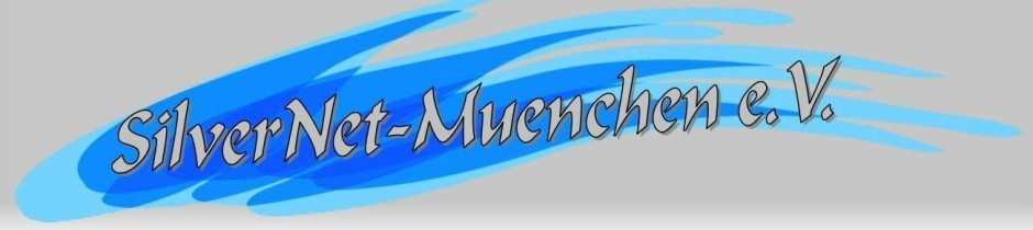 (c) SilverNet-Muenchen e.V.
